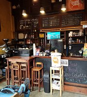 GuateJava Roastery and Coffeehouse