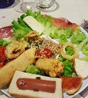 I migliori 10 ristoranti vicino a La Residenza Delle Badesse