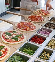 Pizzeria Biologica senza Glutine Biosinhai