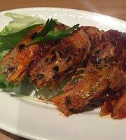 Seafood Bar Gigas