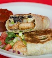 Get & Go Burrito