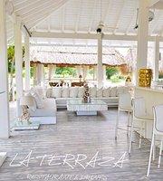 La Terraza Restaurant & Drinks Cocotal
