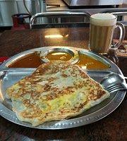 Restoran Silva's Curry house