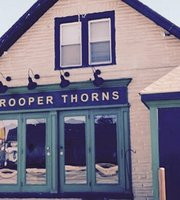Trooper Thorn's Irish Beef House