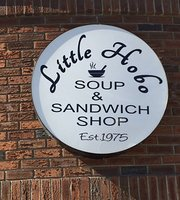 ‪Little Hobo Soup & Sandwich Shop‬
