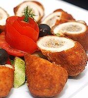 Grill Oregano Restaurant