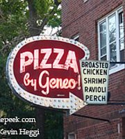 Pizza By Geneo
