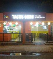 Tacos Oishi