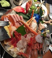 Deluxe Daikiya Japanese Restaurant - Tsim Sha Tsui Store