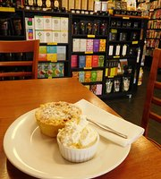 Chapter Tea & Book Cafe