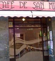 El café de San Millán
