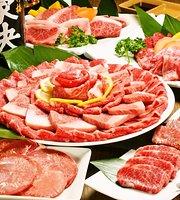 Nikuya no Daidokoro Kyoto Kiyamachi Meat