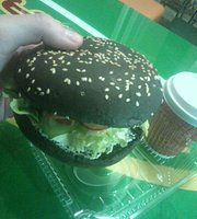 Кафе Макарон