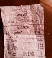 Cafeteria Athenas