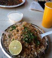 Maharashtra Food Stall