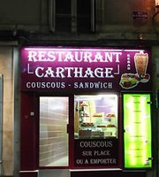 Carthage Kebab