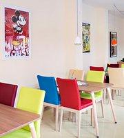 Colores Restaurant