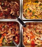 China Restaurant Löwenpark Wok & Grill