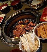 Gyubee Japanese BBQ