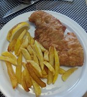 Restaurante Cafeteria Cibeles