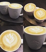 Starbucks Laurence Town Centre