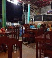 A.M.D Restaurant