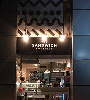 The Sandwich Boutique