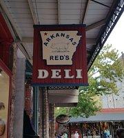 Arkansas Red's Deli