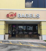 Outrageous Bagel Company