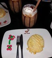 Vinyle Cafe
