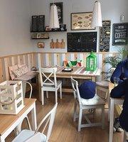 Cafeteria Aqua dolce
