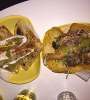 Baha Taco