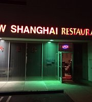 New Shanghai Restaurant