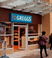 Greggs - Openshaw