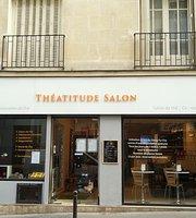 Theatitude Salon