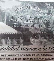 Asador Los Robles