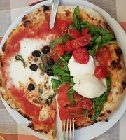 Pizzeria Da Cristina