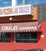 """Restaurante - Churreria """"Las Cruces"""""""