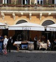 Tucci restaurant