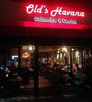 Old's Havana Cuban Bar & Cocina