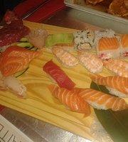 Kikko Kaiten Sushi