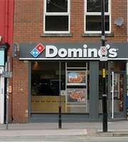 Domino's Pizza Fallowfield