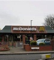 McDonald's - Monarch Leisure Park