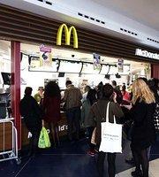 McDonald's - Arndale Food Court