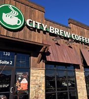 City Brew Coffee - Spearfish