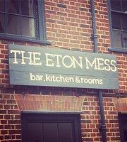 The Eton Mess