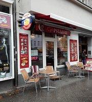 Cafe Pelmeni