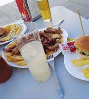 Vinilo Cafe Bar