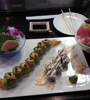 Corner-sushi