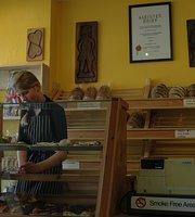Vinbrux Bakery & Kaffeehaus